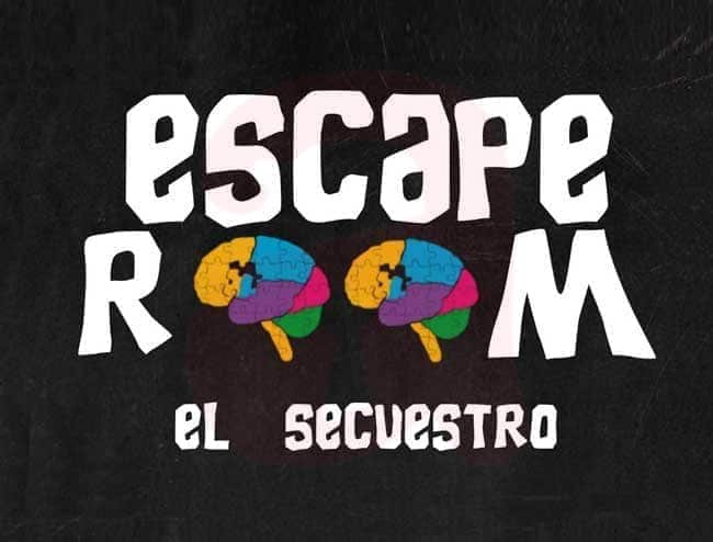 escape room: El secuestro - Alcorcón