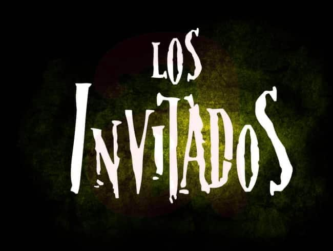 escape room: Los invitados