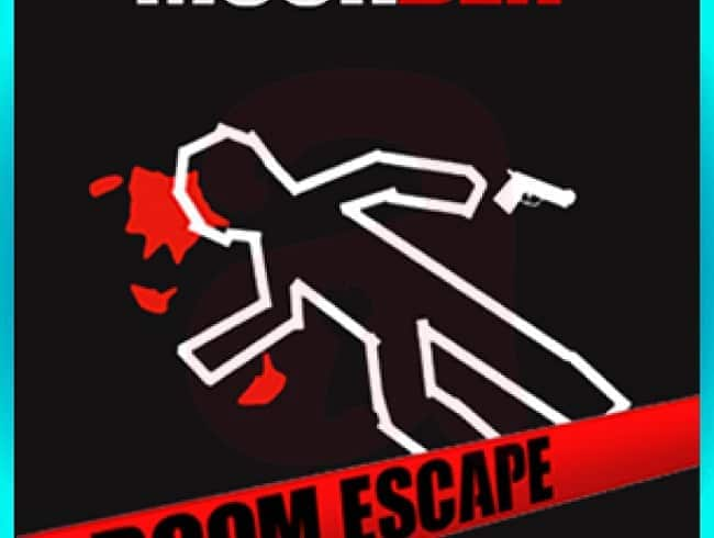 escape room: Moorder - Zaragoza