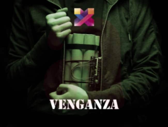 escape room: Venganza - Valencia